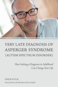Very late diagnosis of asperger syndrome image